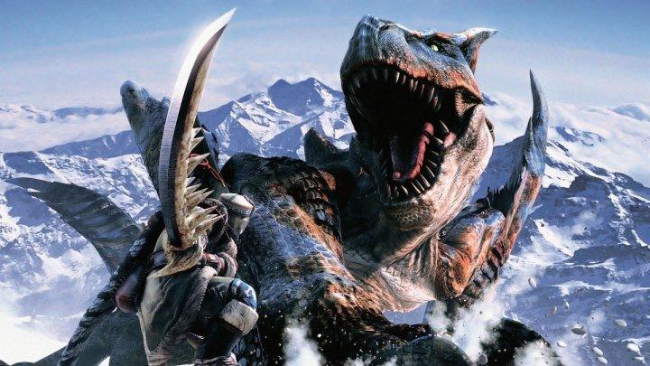 Годзилла (1998) Godzilla