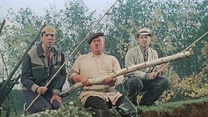 Пёс Барбос и необычный кросс. 1961. короткометражка, комедия