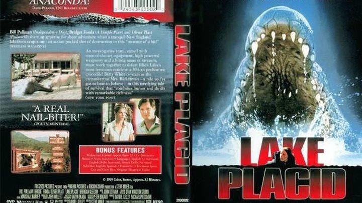 Лэйк Плэсид Озеро страха 1999