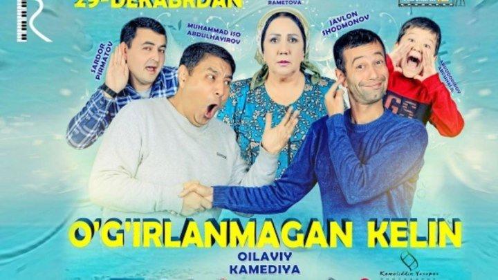 O'g'irlanmagan kelin (o'zbek film) _ Угирланмаган келин (узбекфильм)