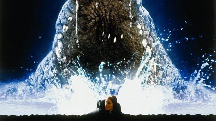 Лэйк Плэсид: Озеро страха (Lake Placid). 2000. Триллер, боевик, комедия