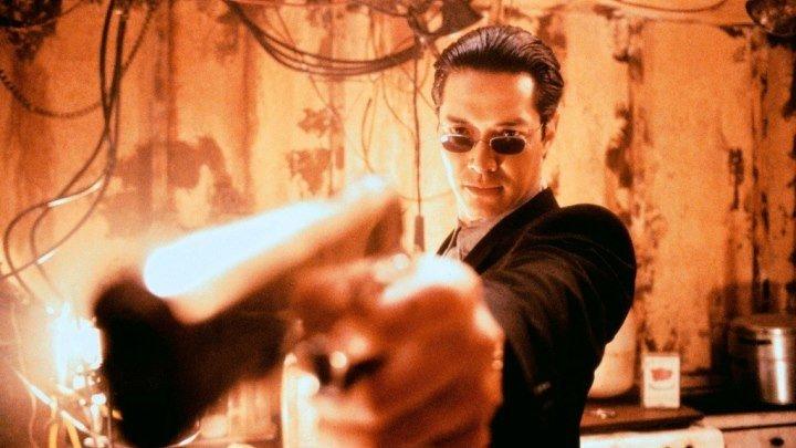 Ромео должен умереть HD(боевик, триллер, криминал)2000