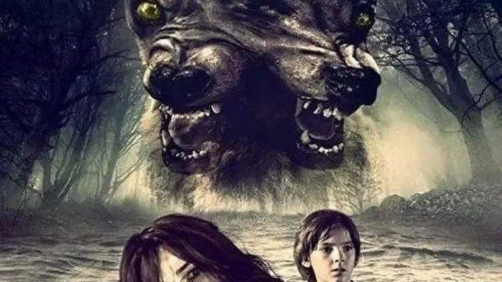 Странная природа 2018. ужасы, фантастика, триллер