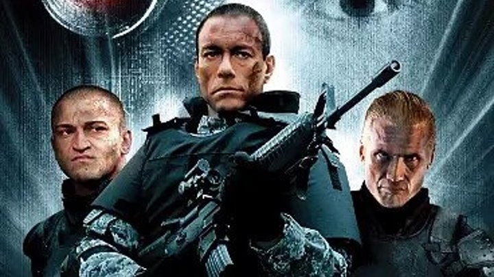 Универсальный солдат 3_ Возрождение (2009)