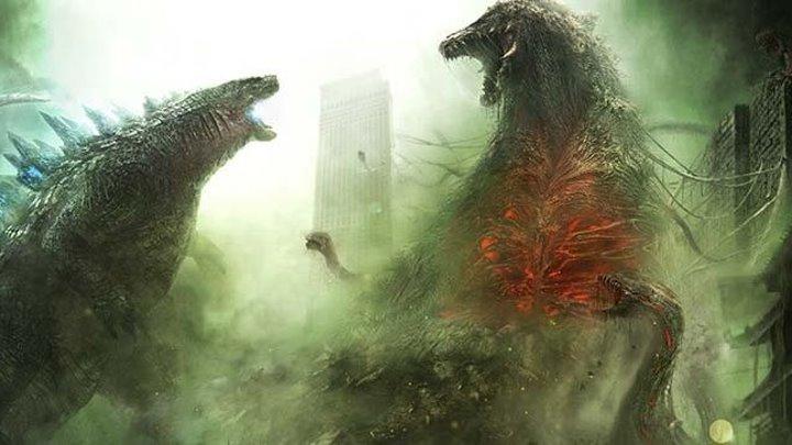Godzilla Mahluqlar Qiroli ( uzbek tilida)2019 TREYLER