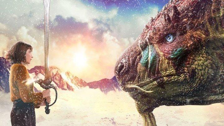 Последний убийца драконов (2016). Фэнтези, Комедия, Приключения.