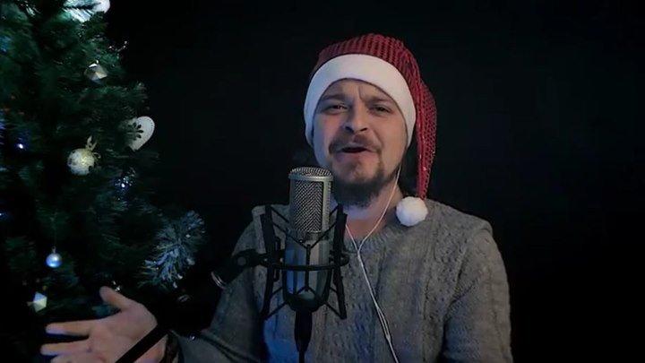 Потолок ледяной, дверь скрипуууучааая! Создаём новогоднее настроение!