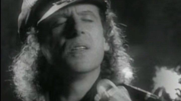"Scorpions - ""Wind Of Change"" Легендарная группа и песня!!!"