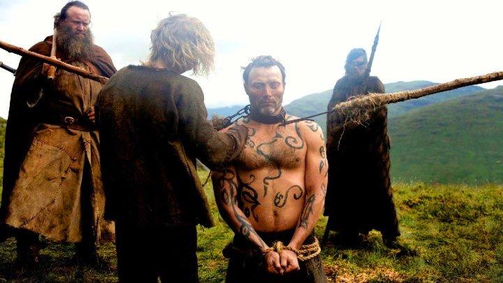 Вальгалла Сага о викинге 2009 фэнтези, драма, приключения