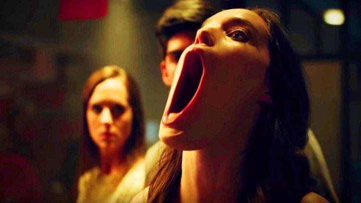 Ассимиляция 2019 HD фантастика, триллер, ужасы