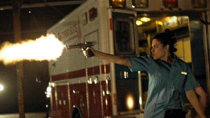 Опасная 2019 HD #триллер #криминал #боевик #комедия