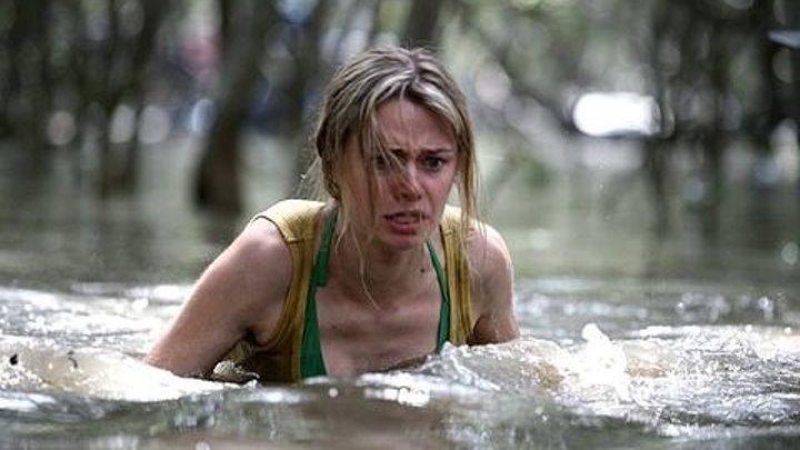 Хищные воды 2007 HD #ужасы #боевик #триллер #драма