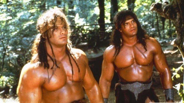 Варвары (Братья-варвары). 1987. фэнтези, приключения
