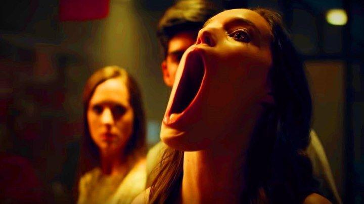 Ассимиляция 2019 HD #фантастика #триллер #ужасы