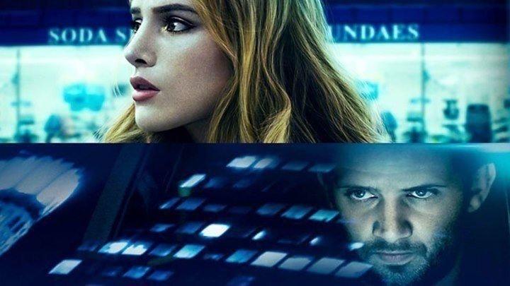 Опасный пассажир /Ride (2018). триллер