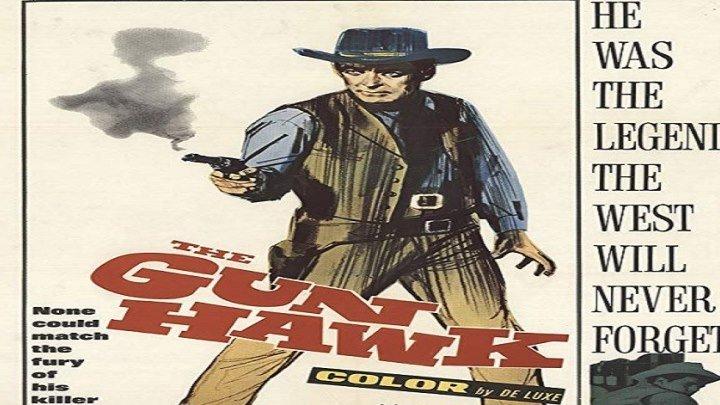 ASA 🎥📽🎬 The Gun Hawk (1963) a film directed by Edward Ludwig with Rory Calhoun, Rod Cameron, Ruta Lee, Rod Lauren