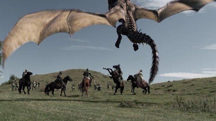 Сердце дракона фэнтези, приключения