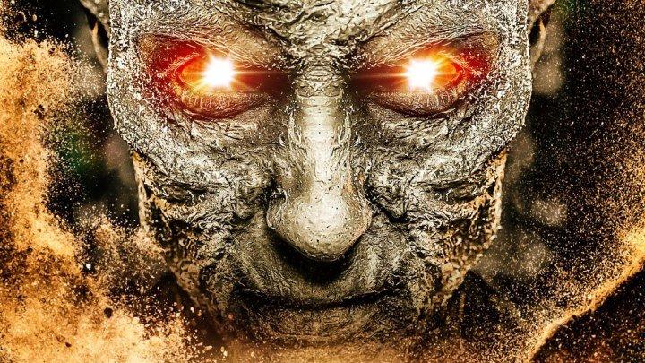 Мумия: Перерождение 2019 HD #ужасы #боевик