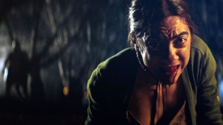 Умри, чудовище, умри 2019 HD #драма #ужасы #детектив [18+]