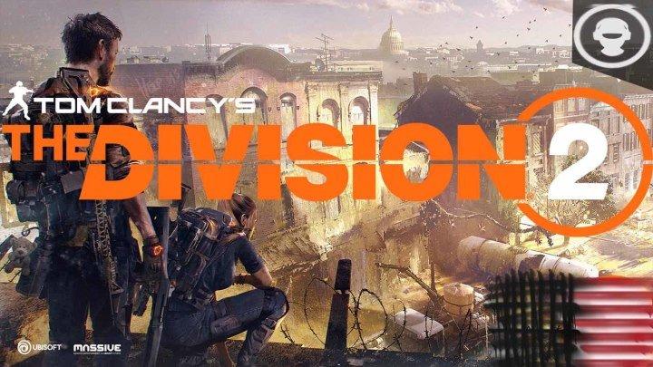 Tom Clancy's The Division 2 - 30 УРОВЕНЬ | 8 серия
