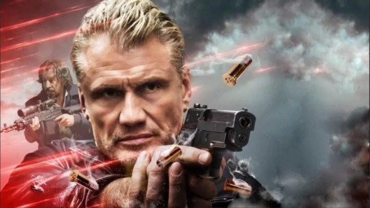 Ищейка HD(боевик, триллер)2019