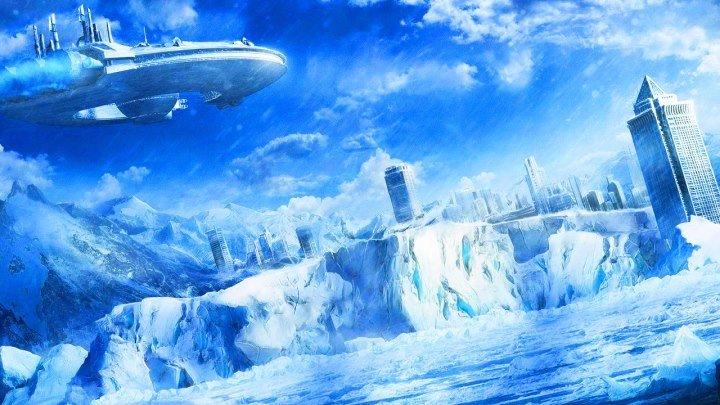 Арктический апокалипсис 2019 HD #боевик #фантастика