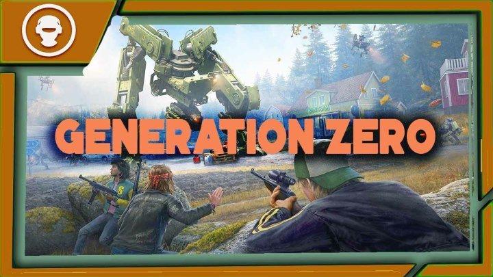 Generation Zero | СЕКРЕТНЫЕ БУНКЕРЫ - 2 | ПОЛНОЕ ПРОХОЖДЕНИЕ| 4 серия