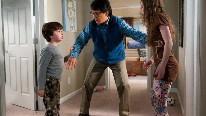 Шпион по соседству HD(боевик, комедия, семейный)2010