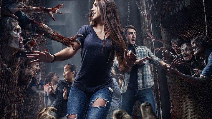 Борцы с зомби 2019 HD #ужасы