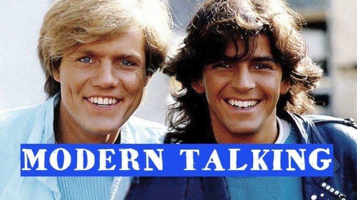 MODERN TALKING - КЛИПЫ. Лучшее с 1985 по 2003