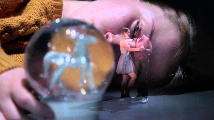 Стеклянный зверинец (США, Канада 1987) 16+ Драма _ Советский дубляж