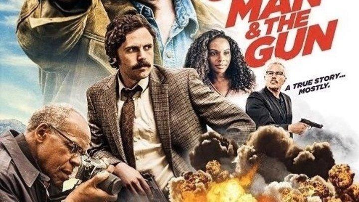 Старик с пистолетом (2018). драма, комедия, биография
