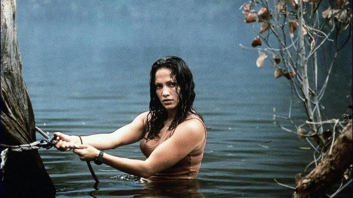 Анаконда HD(ужасы, боевик, триллер, приключения)1997