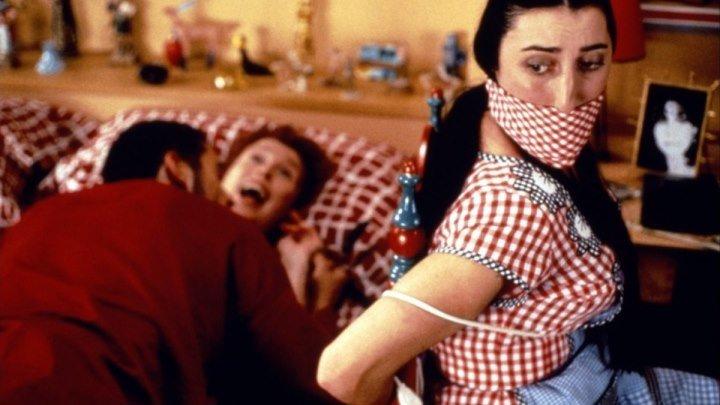 Кика (Испания, Франция 1993 HD) 18+ Драма, Комедия ツ Реж.: Педро Альмодовар