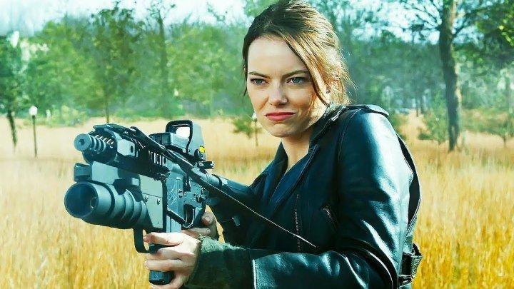 Zомбилэнд 2: Контрольный выстрел — Второй трейлер (2019)