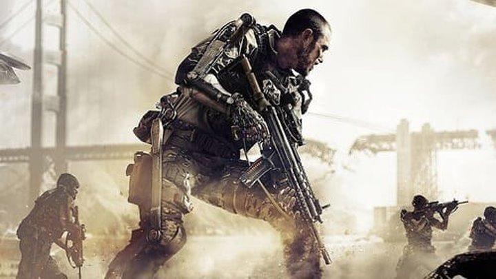 Call of Duty #фантастика #боевик #триллер #драма #военный