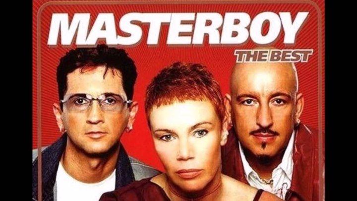 MASTERBOY - ЛУЧШИЕ КЛИПЫ 90-х