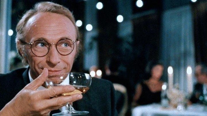 Близнец.(1984) Комедия