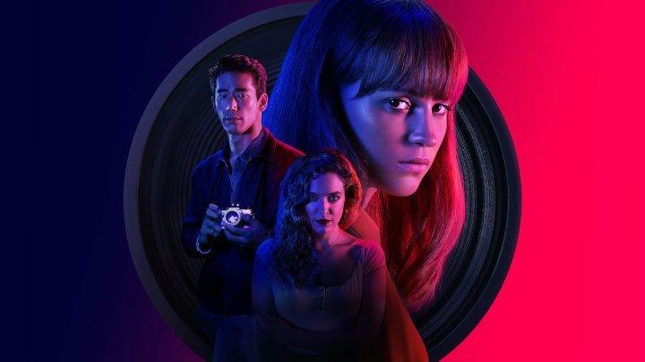 Предвестник землетрясения 2019 HD #триллер #мелодрама #криминал #детектив