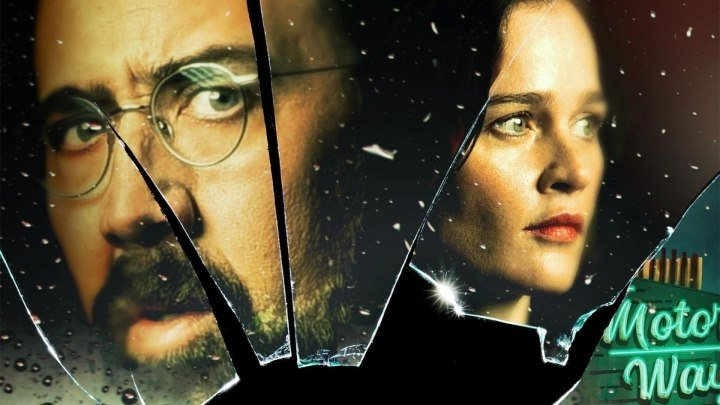 Зеркало HD(триллер, детектив)2018