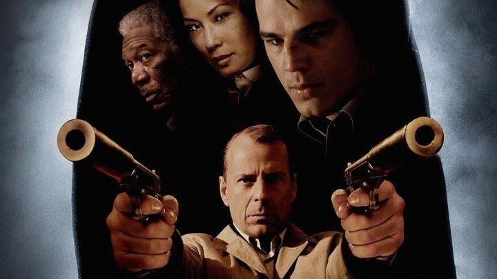 Счастливое число Слевина.. триллер, драма, детектив