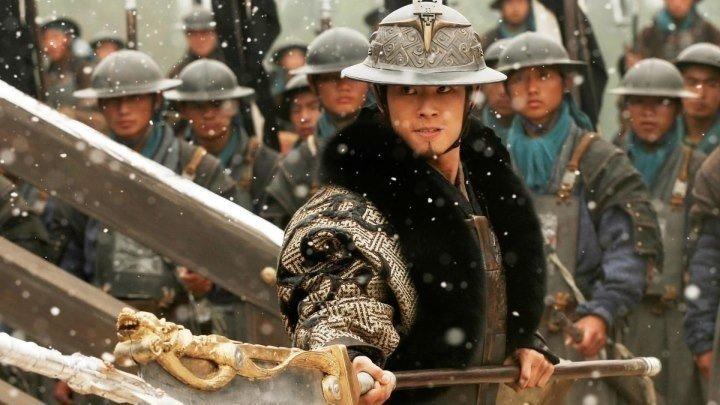 3 королевства. Возвращение дракона . боевик, драма, военный, история