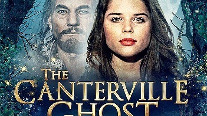 Кентервильское привидение/The.Canterville.Ghost.. фэнтези, драма, семейный