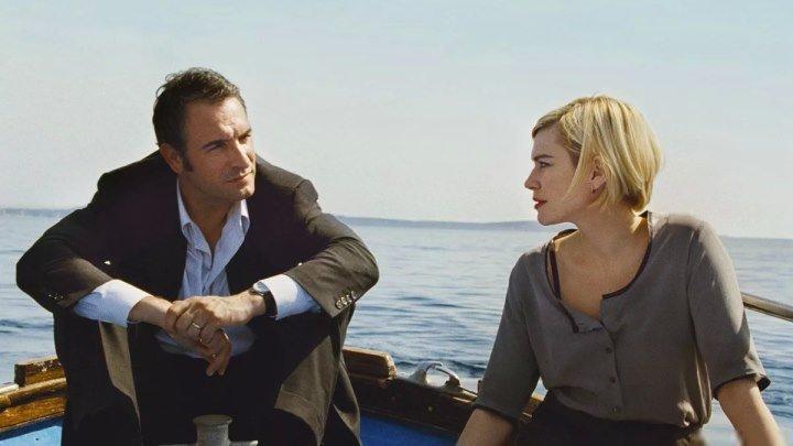 Балкон с видом на море. триллер, драма, мелодрама