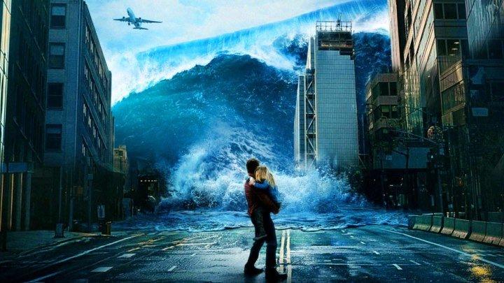 🔴|Г|Е|О|Ш|Т|О|Р|М| #фантастика #боевик #триллер