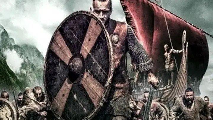 Кровь викинга./ Viking.Blood.2019. боевик