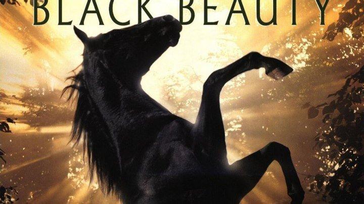 Черный красавец(Black Beauty). драма, мелодрама, приключения,