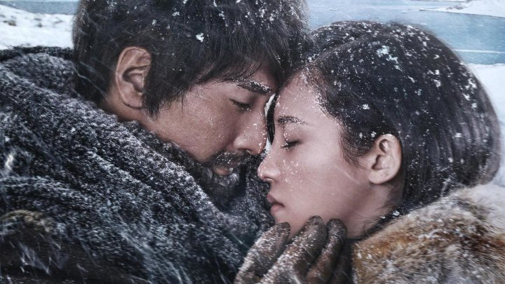 До края мира HD(драма, мелодрама, приключения)2018