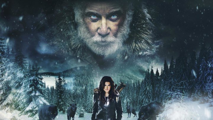 Дочь волка HD(боевик, триллер)2019