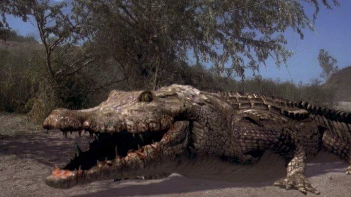 Крокодил. ужасы, боевик, триллер, комедия
